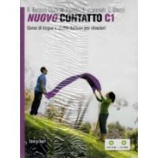 Nuovo Contatto C1 DVD + CD-rom