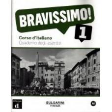 Bravissimo! 1 - ćwiczenia