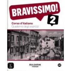 Bravissimo! 2 - ćwiczenia