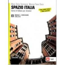Spazio Italia 2 - podręcznik ucznia