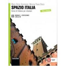 Spazio Italia 3 - podręcznik ucznia