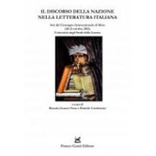 Il discorso della nazione nella letteratura italiana
