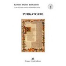 Lectura Dantis Turicensis. Purgatorio