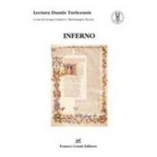 Lectura Dantis Turicensis. Inferno