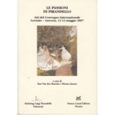 Le passioni di Pirandello