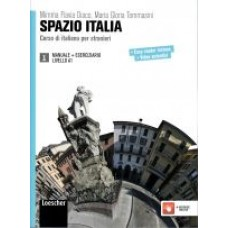 Spazio Italia 1- podręcznik ucznia