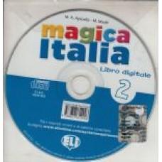 Magica Italia 2 - Libro digitale