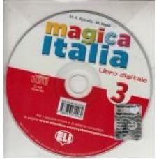 Magica Italia 3 - Libro digitale