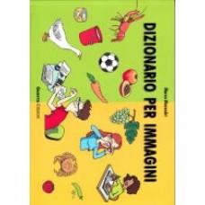 Dizionario per immagini + CD-ROM