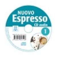 Nuovo Espresso 1 - cd audio