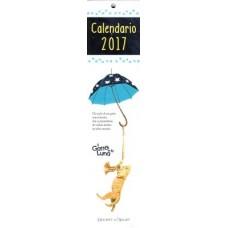 Calendario piccolo (Kalendarz mały) 2017