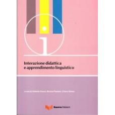 Interazione didattica e apprendimento linguistico