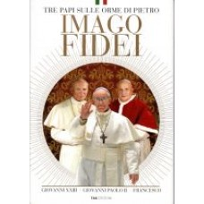 Imago Fidei. San Pietro