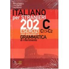 202 esercizi C1-C2 - Italiano per stranieri