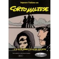 Corto Maltese - ...e di altri Romei e di altre Giuliette