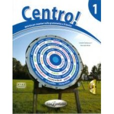 Centro! 1 + CD