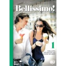 Bellissimo! 1 - Książka ucznia
