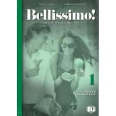 Bellissimo! 1 - Przewodnik dla nauczyciela