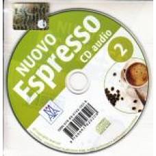 Nuovo Espresso 2 - Cd audio
