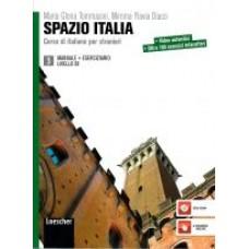 Spazio Italia 3 - podręcznik ucznia + DVD-ROM
