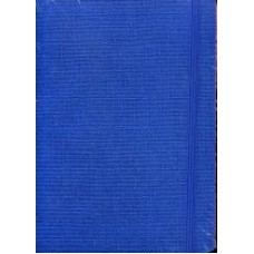 Notes Taccuino 14,8x21 niebieski