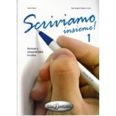 Scriviamo insieme! 1
