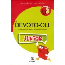 Il devoto-oli junior