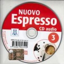 Nuovo Espresso 3 - Cd audio