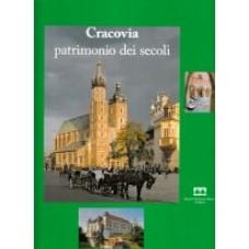 Cracovia patrimonio dei secoli