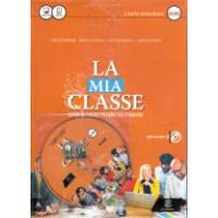 La mia classe A1/A2
