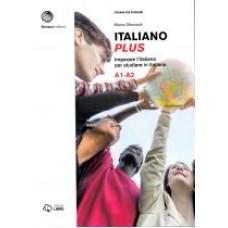 Italiano plus A1-A2
