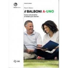 Il Balboni A-uno