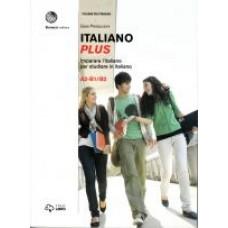 Italiano plus A2-B1/B2