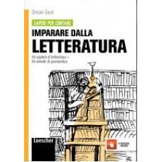 Imparare dalla letteratura