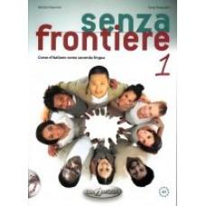 Senza frontiere 1 + CD Audio