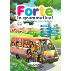 Forte in grammatica!