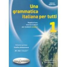 Una grammatica italiana per tutti 1 - wersja uaktualniona