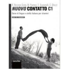 Nuovo Contatto C1 - Guida per l'insegnante
