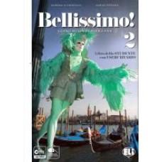Bellissimo! 2 - Książka ucznia