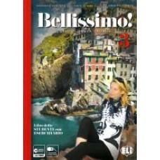 Bellissimo! 3 - Książka ucznia