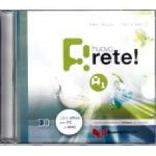 NuovoRete! A1 -  Libro Attivo LIM per PC e MAC