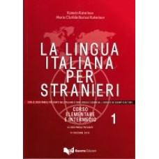 La lingua italiana per stranieri 1 - nowe wydanie