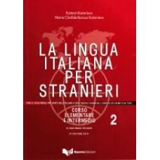 La lingua italiana per stranieri 2 - nowe wydanie