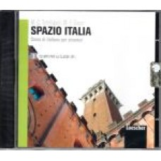 Spazio Italia 3 - CD Audio