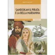 Sandokan il pirata e la bella Marianna + cd