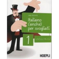 Italiano (anche) per svogliati 1
