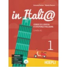 In Italia 1 + cd audio