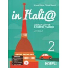 In Italia 2 + cd audio