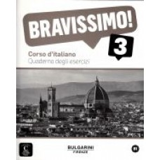 Bravissimo! 3 - ćwiczenia