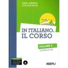 In italiano 2 - Il corso